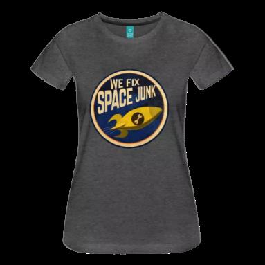 Space Junk Tee