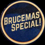 Brucemas Special